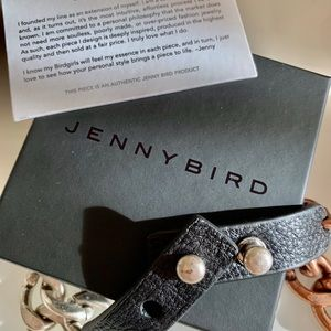 Jenny Bird Jewelry - Jenny Bird necklace